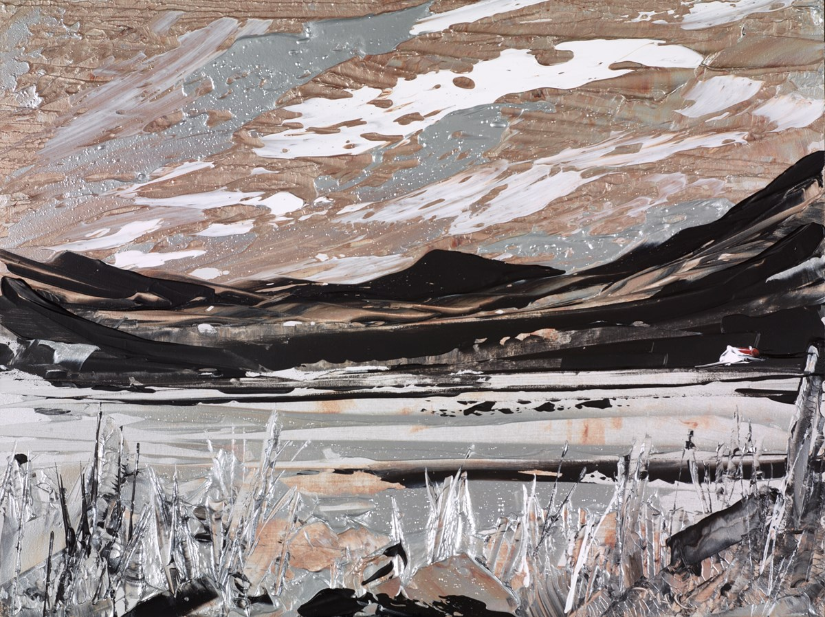 Black Hills by duncan macgregor -  sized 24x18 inches. Available from Whitewall Galleries